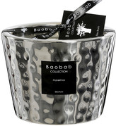 Baobab Collection Scented Candle - Electrum Mykerinos - 10cm