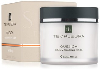 Temple Spa Quench Rejuvenating Mask