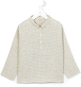 Caramel Corn shirt - kids - Cotton/Linen/Flax - 3 yrs