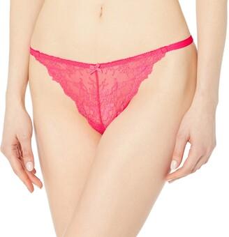 Gossard Women's Galloon Lace Thong