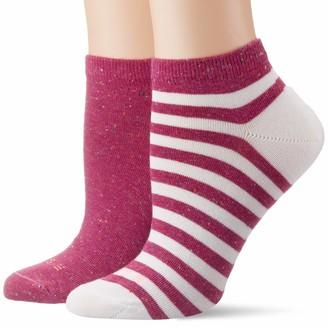 Esprit Boy's Striped Pixel Ankle Socks