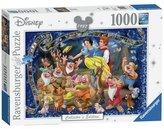 Ravensburger Disney Snow White Puzzle - 1000 Piece