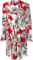 Stine Goya Jacob floral print dress