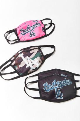 Forever 21 Los Angeles Face Mask Set - Assorted 2 Pack