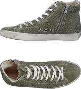 Leather Crown High-tops & sneakers - Item 11270905