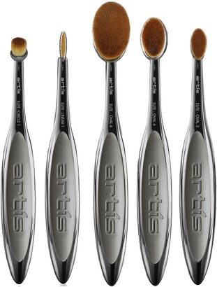 Artis Elite 5-Piece Brush Set
