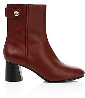 Joie Women's Ramet Leather Ankle Boots