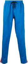 The Upside Off track jogger - men - Polyester/Spandex/Elastane - S