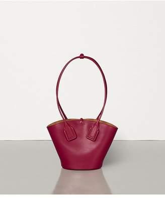 Bottega Veneta Small Basket Tote