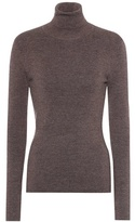 Gabriela Hearst May wool-blend turtleneck sweater