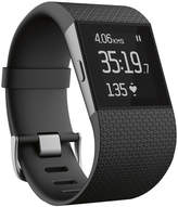 Fitbit Surge Fitness Super watch Black SML