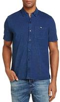 Michael Bastian Regular Fit Button-Down Shirt