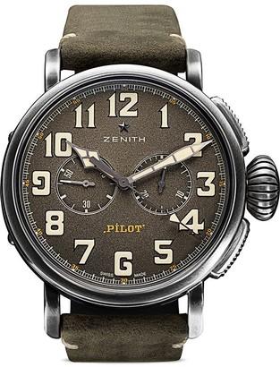 Zenith Pilot Type 20 Chronograph Ton-Up 45mm