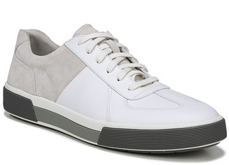 Vince Men's Rogue Suede & Leather Low-Top Sneakers