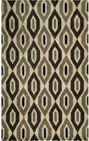 Momeni Habitat 16 Hand-Tufted Wool Blend Moroccan Rug