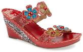 Spring Step 'Deandrea' Sandal