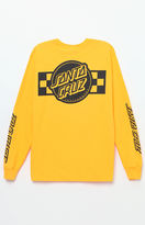 Santa Cruz Contest Long Sleeve T-Shirt