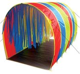 "Pacific Play Tents Tickle Me Giant 9'5"" Long Institutional Tunnel"