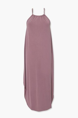 Forever 21 Maxi Cami Column Dress