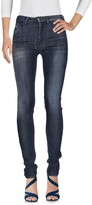 MET Denim pants - Item 42528380