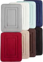 Sunham Inspire Plus Foam Bath Rug, Blucore Quick Dry Technology, Created for Macy's
