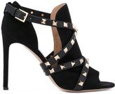 Valentino Studwrap sandals