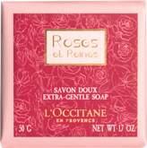 Roses et Reines Bath Soap