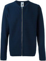S.N.S. Herning Resolution cardigan - men - Cotton/Spandex/Elastane - S