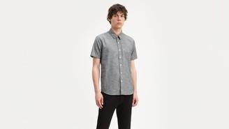 Levi's Short Sleeve Classic One Pocket Shirt