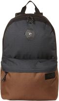 Rip Curl Mood Stacka 14l Backpack Brown