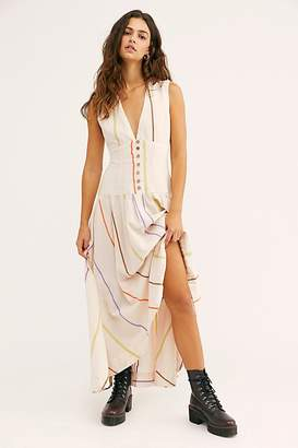 The Endless Summer Gia Maxi Dress by at Free People