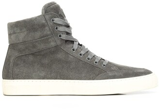 Koio Primo Roccia hi-top sneakers