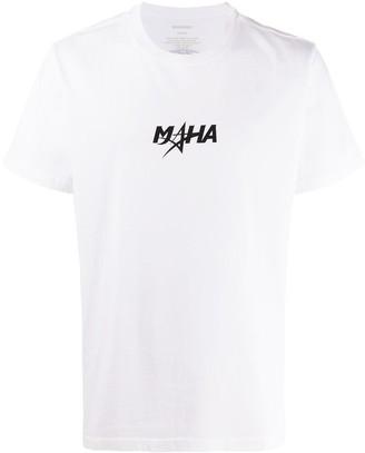 MHI world in hands T-shirt