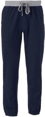 Hanes Men's Banded Bottom Sleep Pants Pants