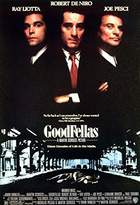 Rob-ert 1art1 Posters: GoodFellas Poster - Ray Liotta, Robert De Niro, Joe Pesci (39 x 28 inches)