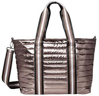 Think Royln Wingman Bag (Tribeco Grey Camo) Handbags