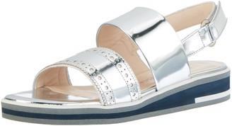 Peter Kaiser Women's MIRJA Platform Sandals