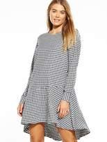 Vila Bayla Long Sleeve Dress
