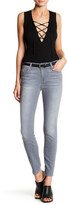 7 For All Mankind Gwenevere Squiggle Ankle Jean