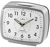 Dugena Unisex Quartz Watch Analogue Display and Strap 4460608