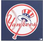 Pottery Barn Teen MLB Framed Pinboard, Yankees