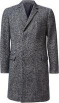Calvin Klein Cainer Overcoat