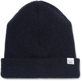 Norse Projects - Ribbed Lambswool Beanie