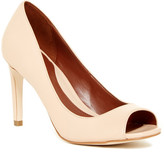 Cole Haan Fair Haven Open Toe Pump