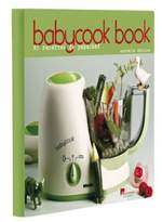 Beaba Babycook Cook Book