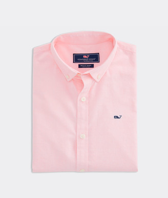Vineyard Vines Kids' End On End Whale Shirt