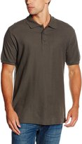 Fruit of the Loom Premium Mens Short Sleeve Polo Shirt (XXL)
