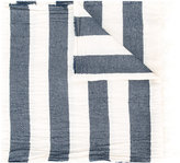 Dondup striped scarf - men - Cotton - One Size