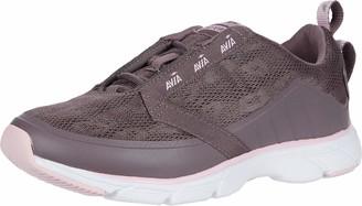 Avia Women's Avi-Virtue Walking Shoe Purple 8.5 M US