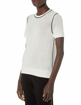 Theory Women's Basic Tee Cs